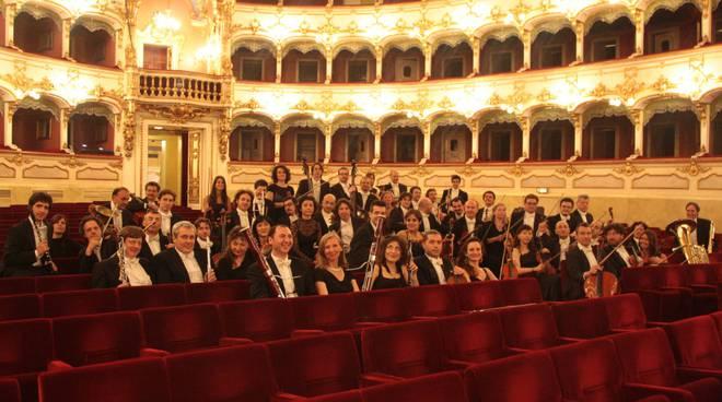 L'Orchestra Filarmonica Italiana