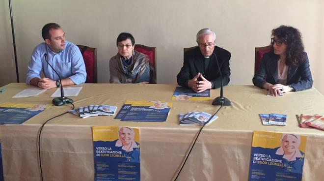 La conferenza stampa di Suor Leonella