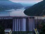 La diga di Mignano
