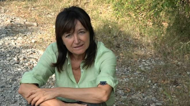 la regista Elda Saccani