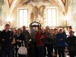 La visita alla Caserma Nicolai