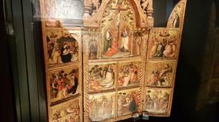 La visita della Redazione del Civico 11 al Museo della Cattedrale