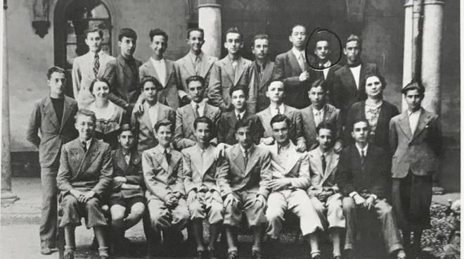 liceo Minoja