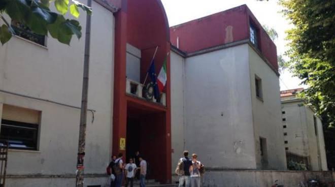 Liceo Respighi