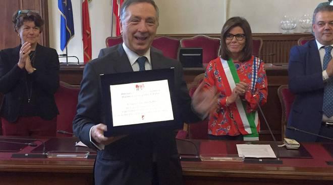 Luciano Gobbi