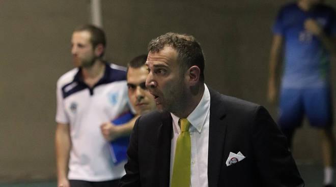 Massimo Botti (Canottieri Ongina)