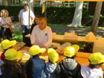 Mille alunni sul Facsal con Coldiretti e Consorzio di Bonifica