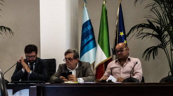 Monti nuovo presidente Alleanze Cooperative Emilia Romagna