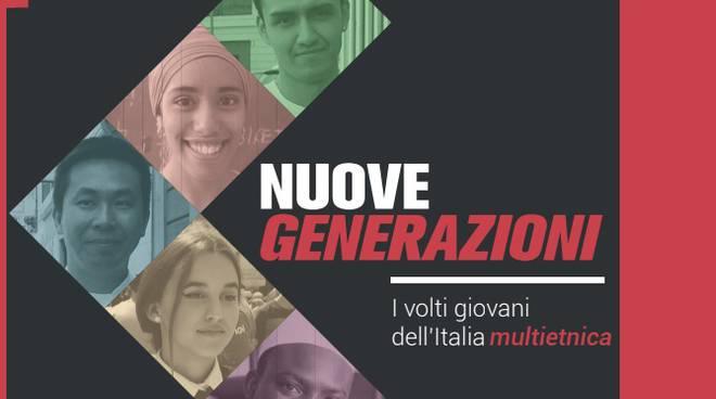 Mostra italia multietnica