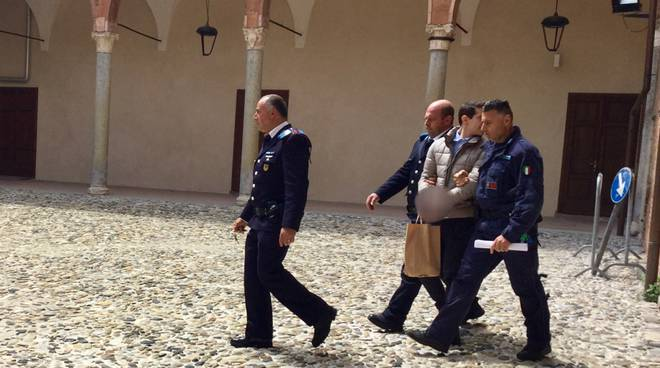 Omicidio di via IV novembre a Piacenza