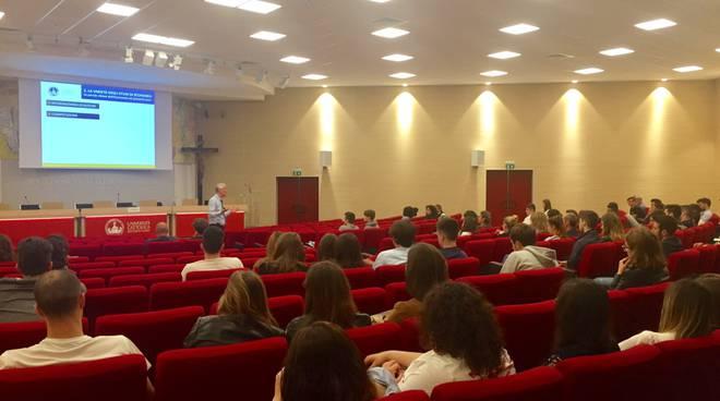 Open day Cattolica 10 maggio