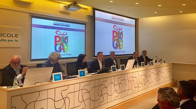 Packaging convegno