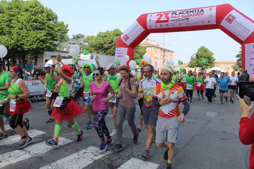 Placentia Half Marathon 2018