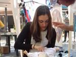 Redattrici dell'Eco di Giulia a Frascati