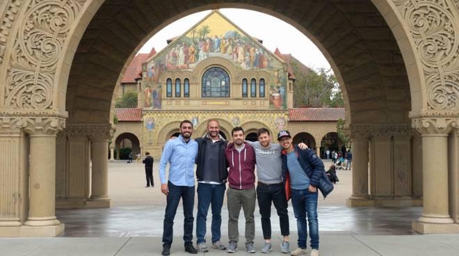 Ritorno alla Silicon Valley