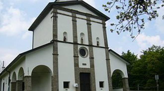 Santuario di Santa Franca