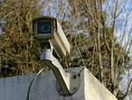telecamera videosorveglianza (pixabay)