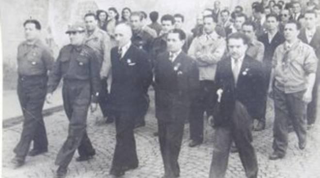 Testimoni della guerra e della Liberazione a Piacenza