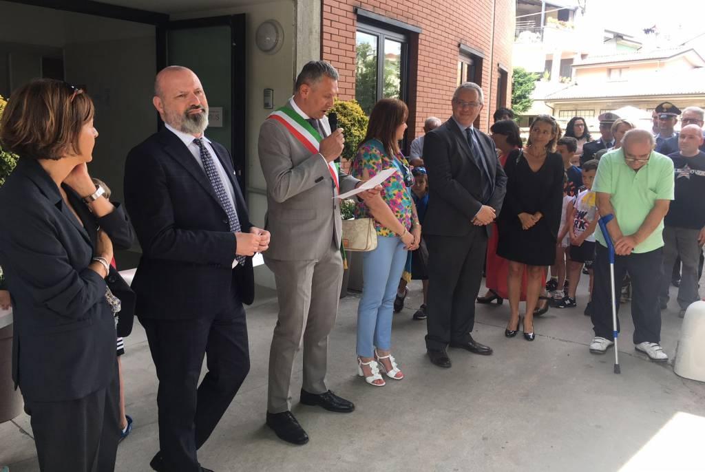 Centro riabilitativo Podenzano