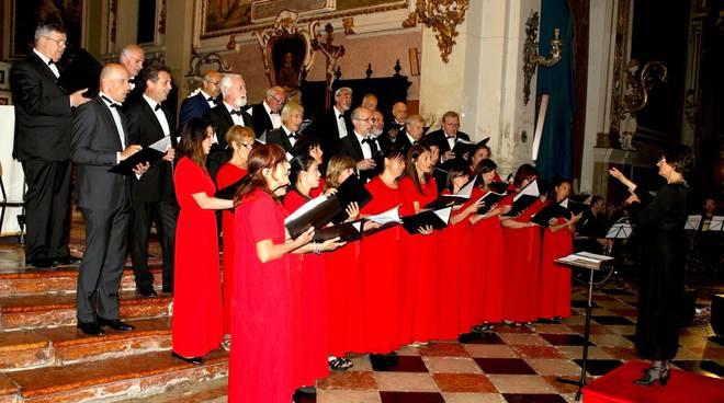 concerto Monticelli