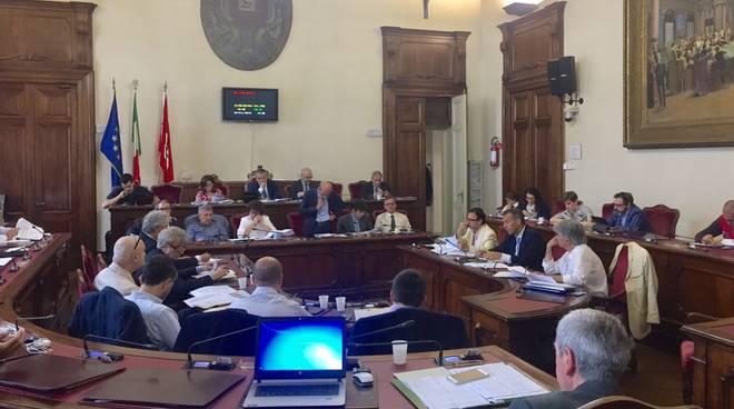 Consiglio comunale di Piacenza