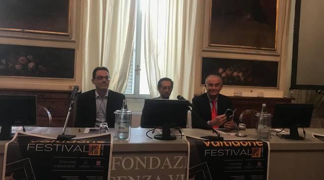 Presentazione Val Tidone Festival