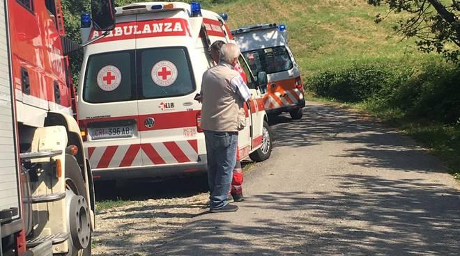 Croce Rossa Cicogni