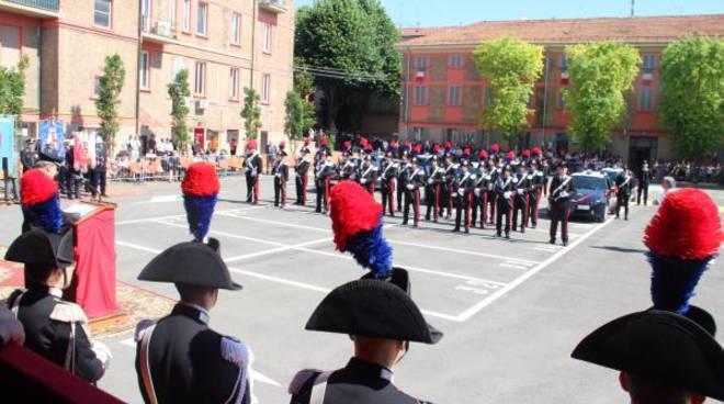 Festa dell'Arma a Piacenza