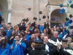Festa di laurea Università Cattolica