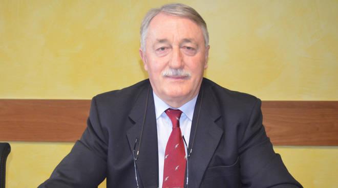 Giorgio Rossi (Coldiretti)