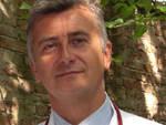Il primario di Nefrologia Roberto Scarpioni