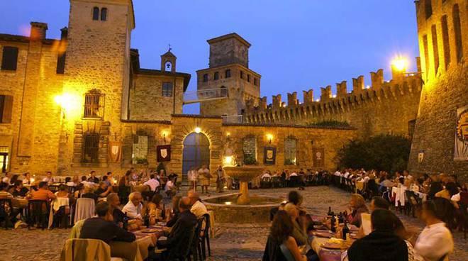 Borgo di Vigoleno