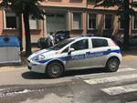Incidente sulle strisce a Mucinasso