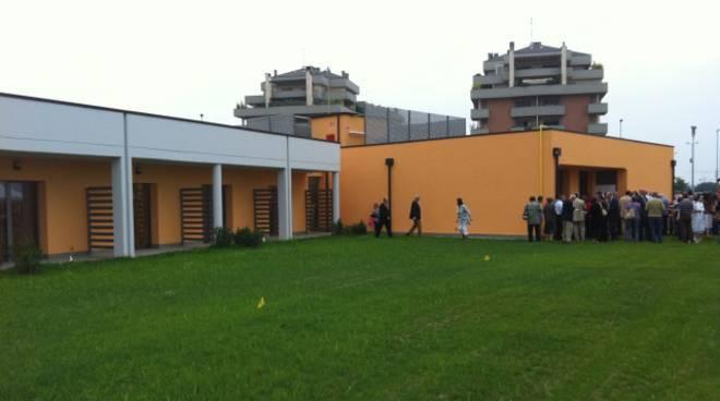 L'Hospice di Piacenza