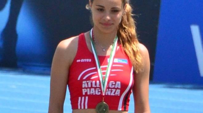 Lucrezia Lavelli