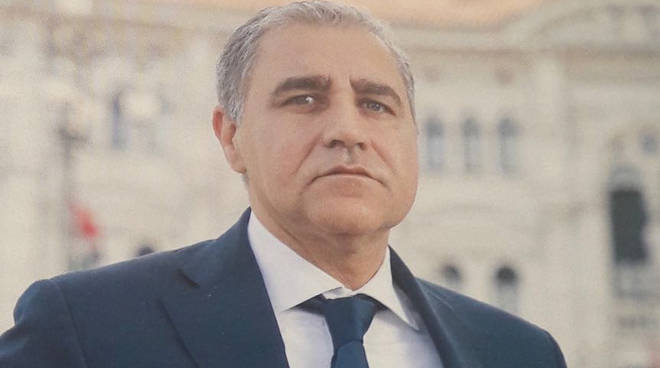 Maurizio Pannella