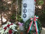 Monte Lana commemorazione
