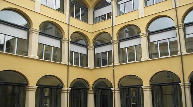 Palazzo Pallastrelli