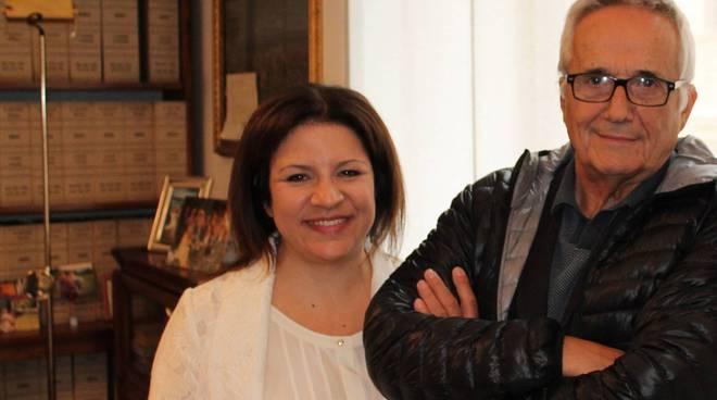 Paola Pedrazzini