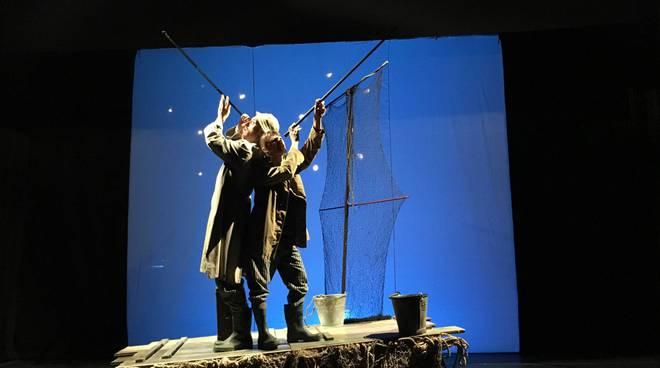 Pescatori di stelle