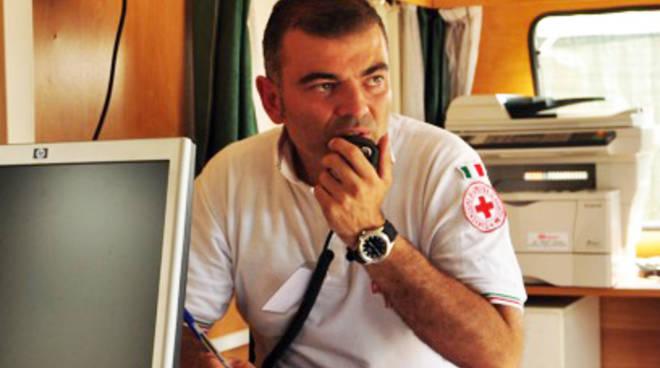 Pilade Cortellazzi (Croce Rossa)