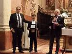 Premiazioni Concorso Zanella