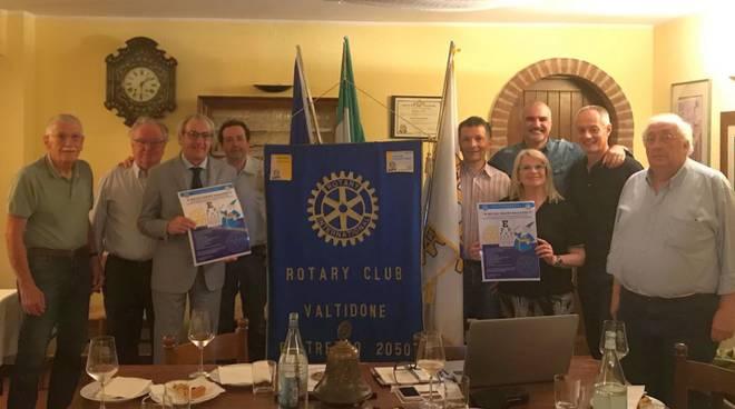 Rotary Valtidone