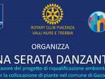 Serata danzante Rotary