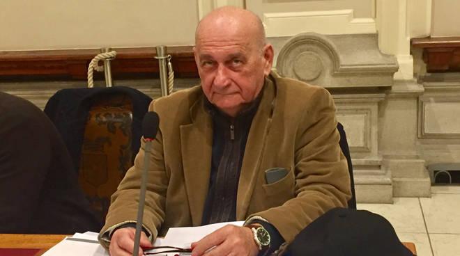 Sergio Bursi