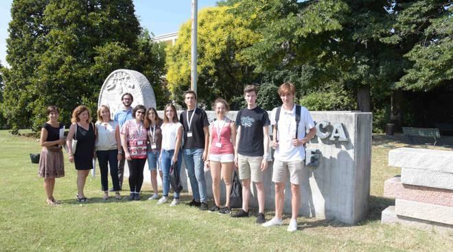 Summer Campus Cattolica di Piacenza