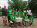 Torneo delle Rive, a Rivergaro due giorni all'insegna della pallavolo