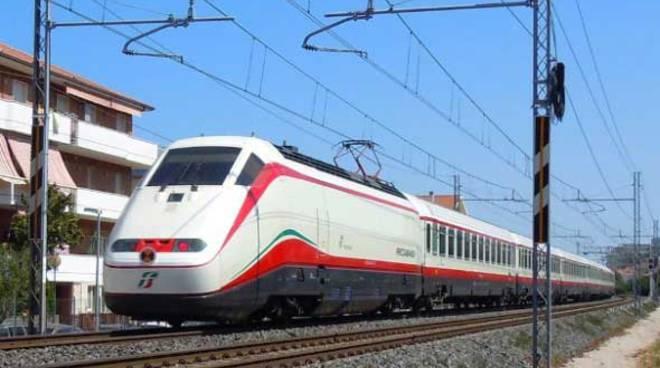 Treno Frecciabianca
