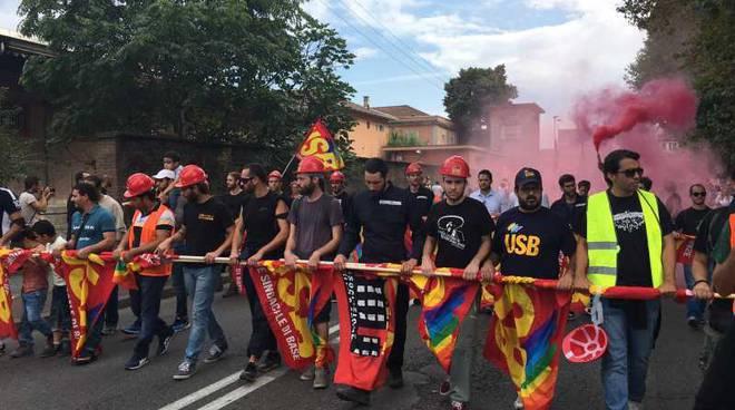 Usb Piacenza
