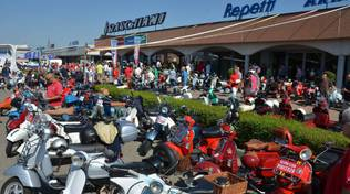 Vespa Day - Memorial Raschiani
